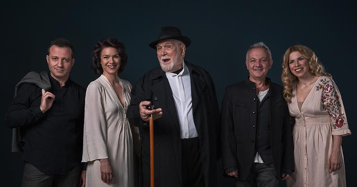 Ο καλλιτεχνικός προγραμματισμός του θεάτρου «Τζένη Καρέζη»για τη σεζόν 2021-2022
