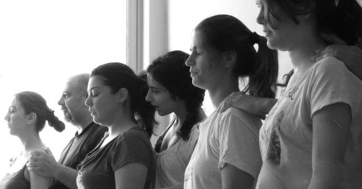 «Σώμα και φωνή»   Νέος κύκλος σεμιναρίων από τη θεατρική ομάδα Elephas Tiliensis