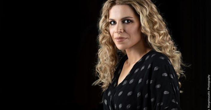 «Ο Διγενής στο Πέραμα» είναι το νέο τραγούδι της Βιολέτας Ίκαρη στη μνήμη του Παύλου Φύσσα