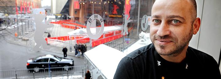 Bard Yden – Μια συζήτηση για τον LGBT κινηματογράφο