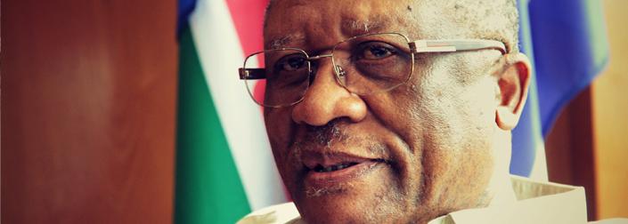Ο πρέσβης της Νοτίου Αφρικής μας μιλά εν όψει του 14ου Αφρικανικού Φεστιβάλ