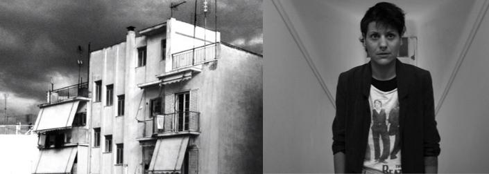 Η αστική έξοδος της Μαρίας Κασκαρίκα
