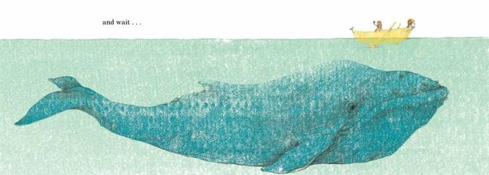 Αν θέλεις να δεις φάλαινα!