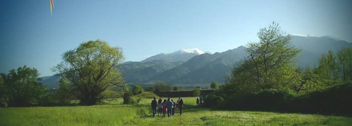 Active Sundays: τηλεμεταφορές στη φύση με αφετηρία την Αθήνα