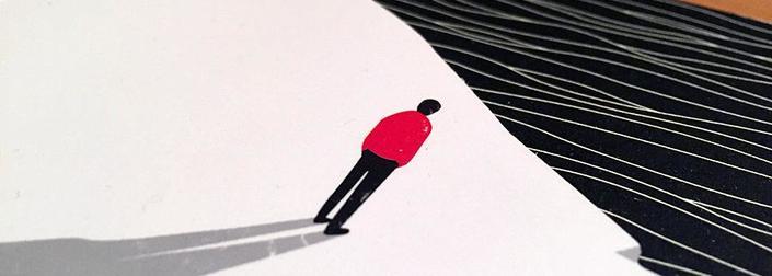 Ραφαέλ Τσίρμπες, «Στην άκρη του Γκρεμού», Κέδρος