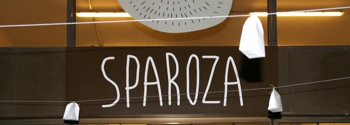 Το Sparoza γιορτάζει τα πρώτα του γενέθλια!