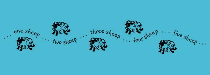 Πώς να ρίξεις τον Μορφέα, aka τρόποι καταπολέμησης της αϋπνίας