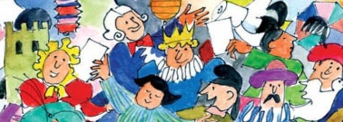 Η ιστορία του χαρτιού για παιδιά, από τις Εκδόσεις Αιώρα