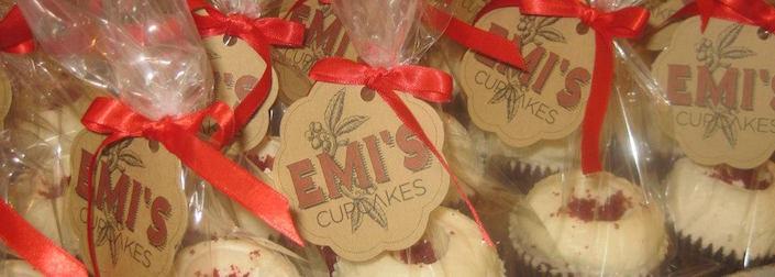 Emi's Cupcakes