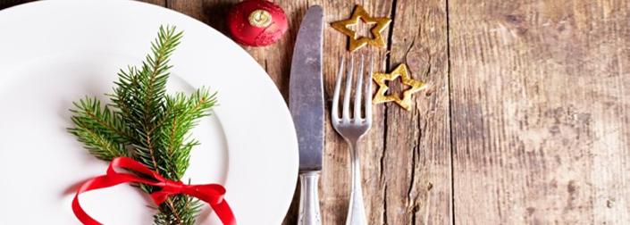 Ο δεκάλογος της χριστουγεννιάτικης διατροφής