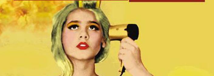 Φιλιώ Τριανταφυλλίδου, «Η κομμώτρια που αυτοκτόνησε κατά λάθος», εκδόσεις Παπαηλίου