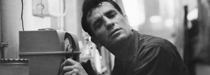 Jack Kerouac, «Στοιχειωμένη ζωή», εκδ. Πλέθρον