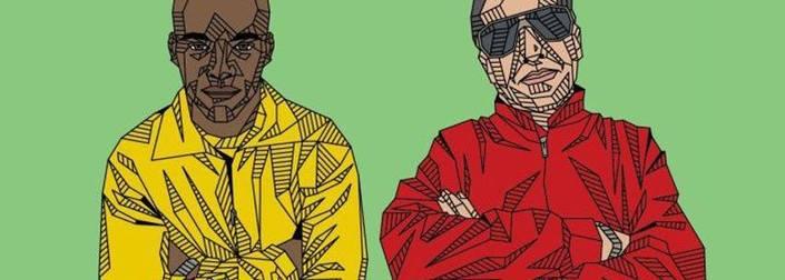 Dub Pistols feat Rodney P! Τι άλλο να σου πω για ένα τέτοιο βράδυ Σαββάτου;